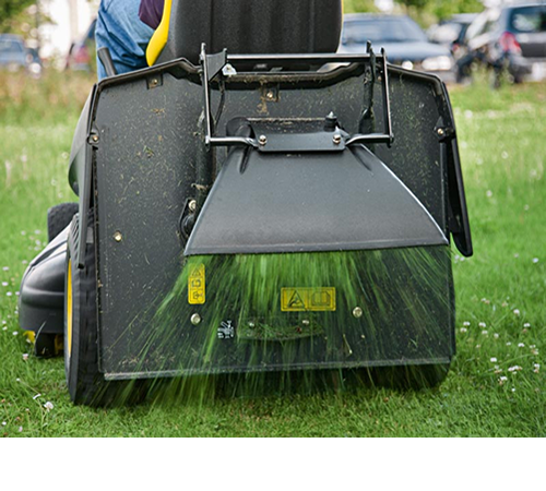 John Deere Mower Replacement Bags : Lawn mower review why you need john deere grass
