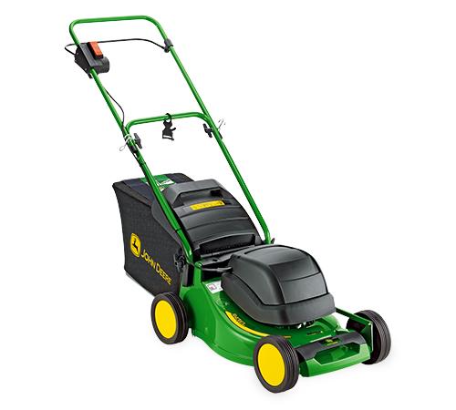 John Deere R43EL Mains Electric Lawn mower