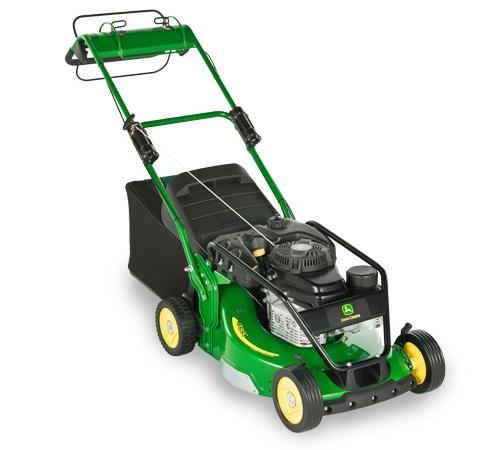 John Deere JX90C Self Propelled Petrol Heavy Duty Lawn mower