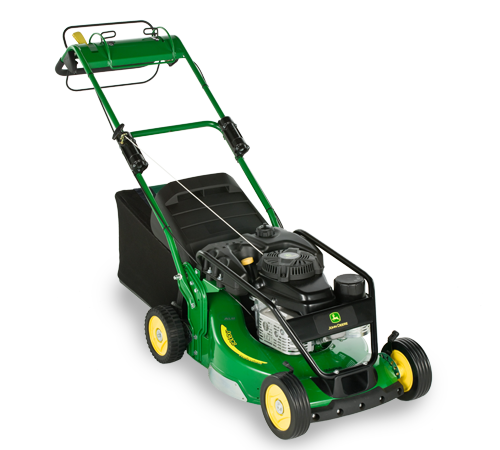 The JX90C and JX90CB are commercial versions of the JX90, and are designed for more sustained use under more challenging mowing conditions. Both featu