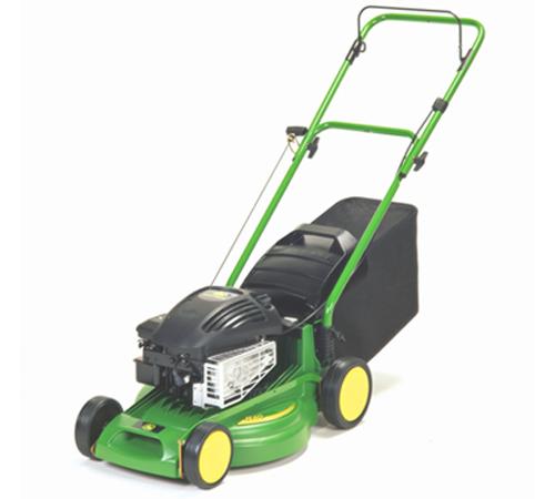 John Deere R40 Push Petrol Lawn mower