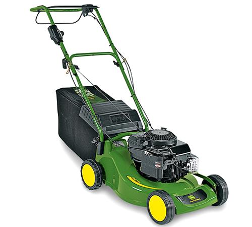 John Deere R47S Self Propelled Petrol Lawn mower