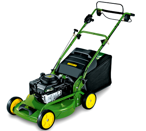 John Deere R54S Self Propelled Petrol Lawn mower