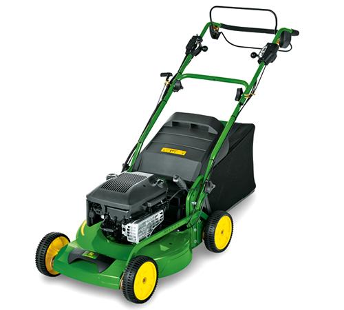 John Deere R54VE ES Self Propelled Lawn mower