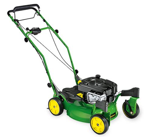 John Deere Baby Gifts Uk : John deere js vc self propelled mulching lawn mower