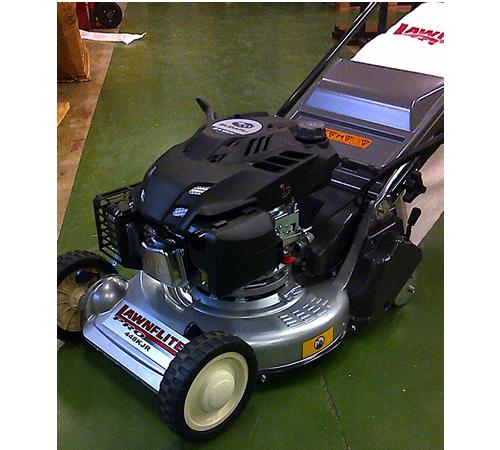 Lawnflite Pro 448SJR 19 inch Self Propelled Rear Roller Lawnmower
