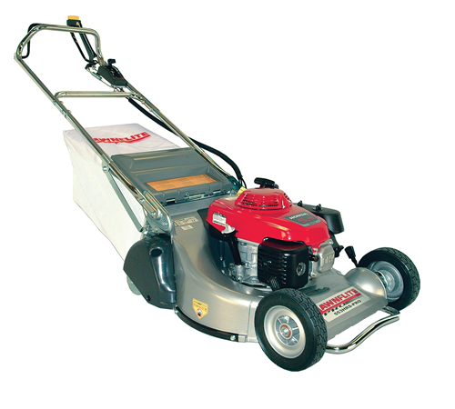 Lawnflite Pro 553HRS-PROHS Self Propelled 53cm Rear Roller Mower