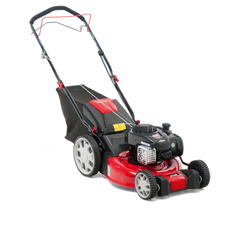 Lawnflite Optima 46SPBHW Self Propelled Petrol Lawnmower