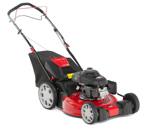 Lawnflite Optima 46SPHHW  Self Propelled Petrol Lawnmower