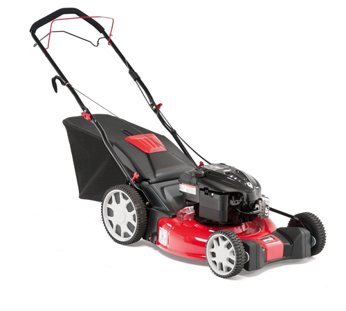 Lawnflite Optima 53SPBHW Self Propelled Petrol Lawnmower