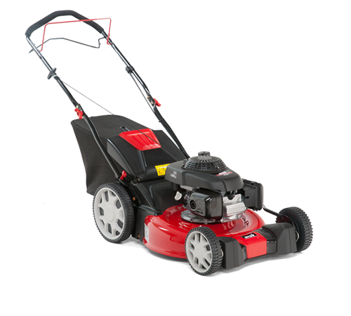 Lawnflite Optima 53SPHHW Self Propelled Petrol Lawnmower