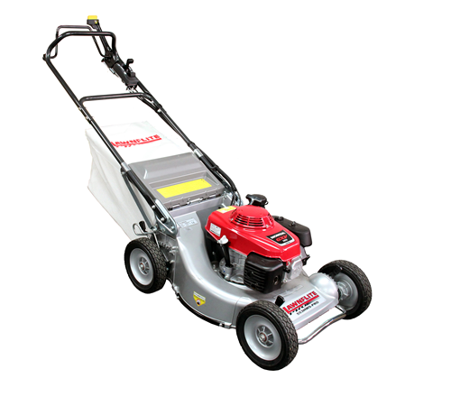 The Lawnflite Pro range of lawnmowers is designed for commercial operators who need a powerful, reliable mower for a daily demanding workload. All the