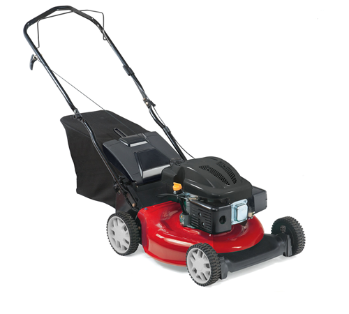 Lawnflite MTD Smart 42PO Push Petrol Lawnmower