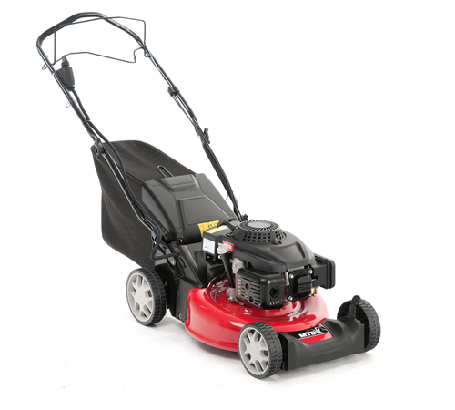 Lawnflite MTD Smart 46SPOE E/S Self Propelled Lawnmower