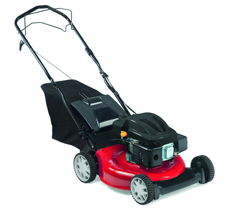 Lawnflite MTD Smart 53SPO Self Propelled Lawnmower