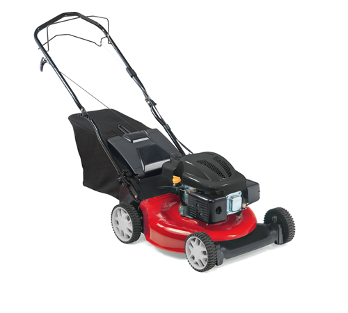 Lawnflite MTD Smart 46SPO Self Propelled Lawnmower