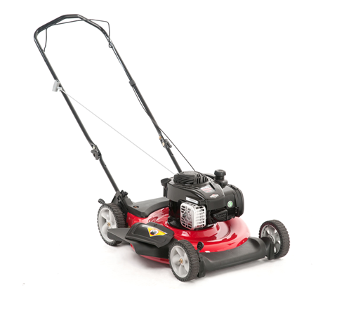 The Lawnflite Smart 53M SPB is a dedicated mulching lawnmower which will provide an excellent cut to most types of lawn. Mulching your lawn cuts the g