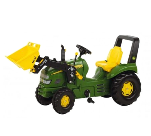 John Deere Toy  XTrac Tractor with Loader