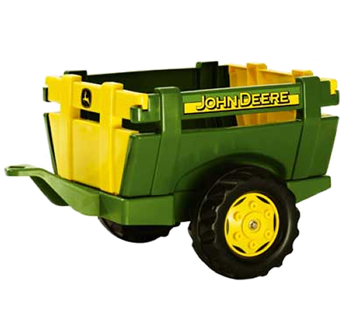 John Deere Toy Farm Trailer
