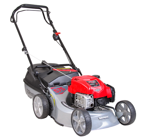 Masport 575AL 18 inch Self Propelled Petrol Lawn mower