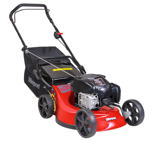 Masport Contractor 625AL RED Push Rotary Lawn mower