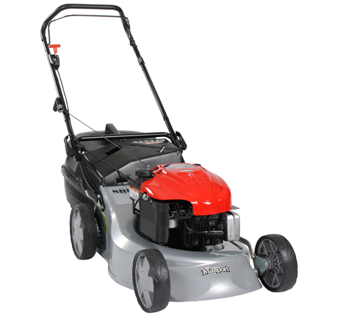 Masport 500AL push petrol lawnmower