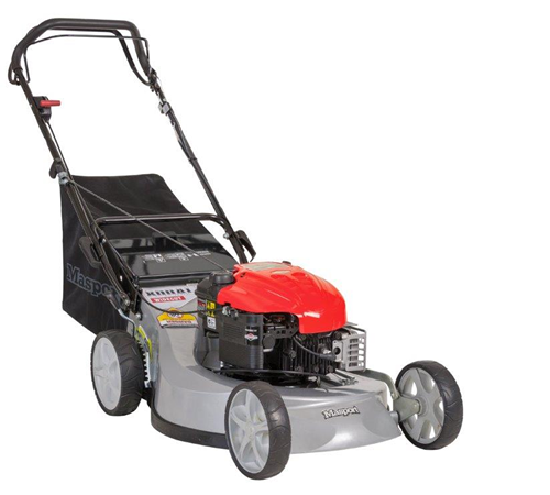 Masport Widecut 800AL SP Pro Self-Propelled Petrol Lawnmower