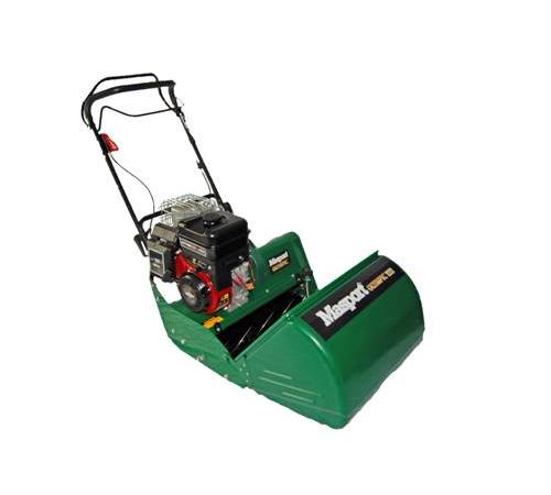 Masport Golf 10 Bladed Petrol Cylinder Lawn mower