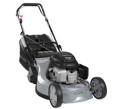 Masport Rotarola RRSP22 Rear Roller Lawn mower (Honda engine)