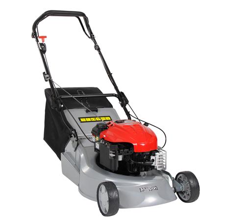 Petrol Mowers Masport Rotarola 18 inch  Self Propelled Rear Roller Lawn mower