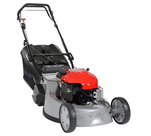 Masport Rotarola RRSP-22 Self Propelled Rear Roller Lawn mower