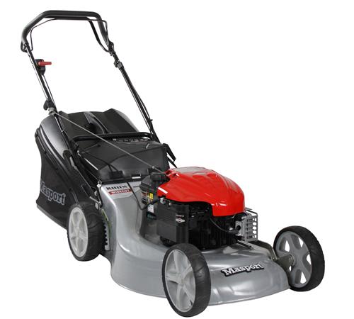 Masport Widecut 800ST SP Combination Petrol Lawn mower