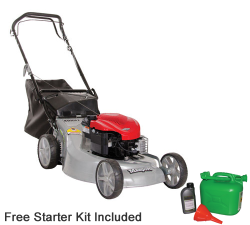 Masport Widecut 800ST SP Combination Petrol Lawn mower