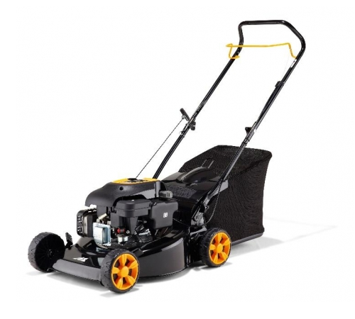 McCulloch M40-110 Push Petrol Lawn mower