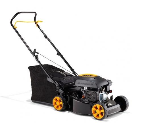 McCulloch M46-110 Push Petrol Lawn mower