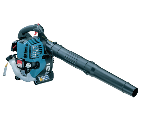 Lawn Mowers UK Makita 24.5cc 4 Stroke Petrol Leaf Blower