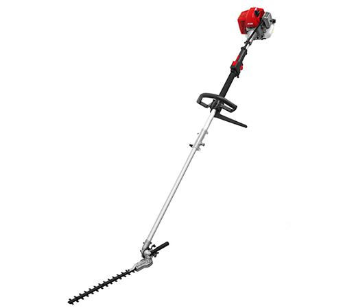 Mitox 26LR-SP Long Reach Petrol Hedge trimmer