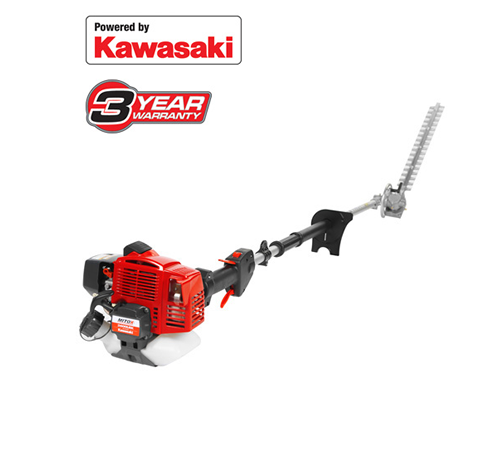 Mitox 28LRK K Series Long Reach Hedge Trimmer