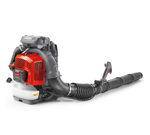 Mitox 760BPX Premium Backpack Petrol Leaf Blower