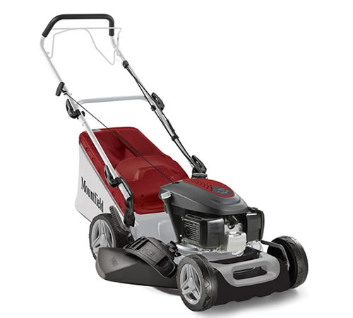 Mountfield SP425 Self Propelled Petrol Four Wheel Lawnmower