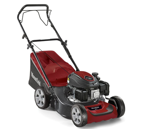 Mountfield SP42 4 Wheel Self-Propelled Petrol Lawn mower