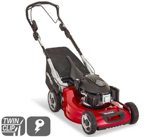 Mountfield SP551 V LS Premium Variable Speed Lawn mower