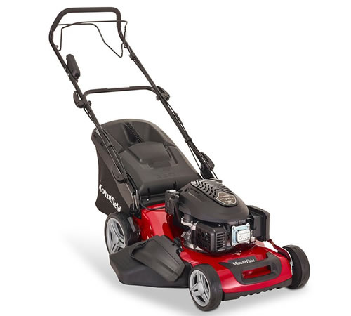 Mountfield S481 PD LS Electric Start Self-Propelled Petrol Lawn mower