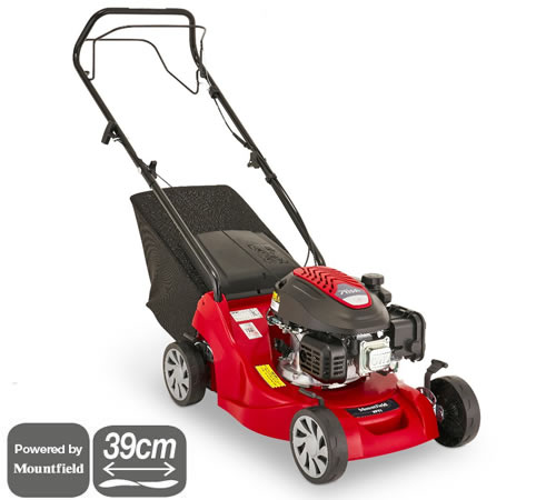 Mountfield SP41 Self-Propelled Petrol Lawn mower