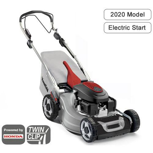 Mountfield SP505 V SC Electric Start Variable Speed Lawnmower