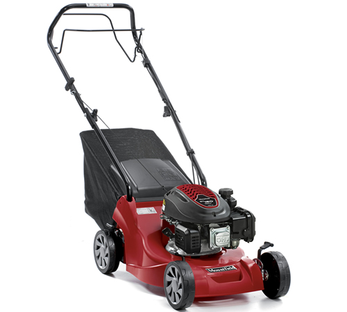 Mountfield SP414 petrol selfpropelled mower