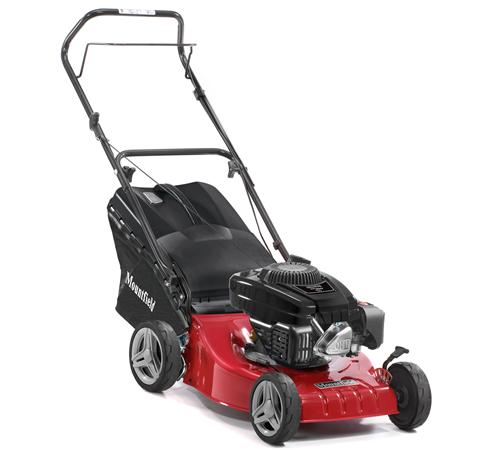 Mountfield S421 HP 41cm Petrol Four Wheel Push Lawn mower