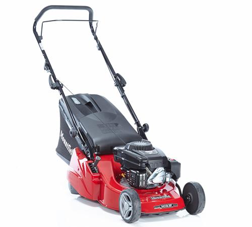 Mountfield S421 R HP 41cm Push Petrol Rear Roller Lawn mower