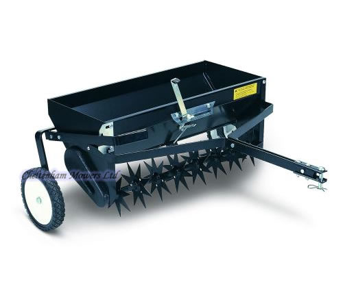 Heavy Duty Lawn Aerators Gardening Shop UK