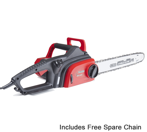 Mountfield MC2000 40cm Electric Chainsaw